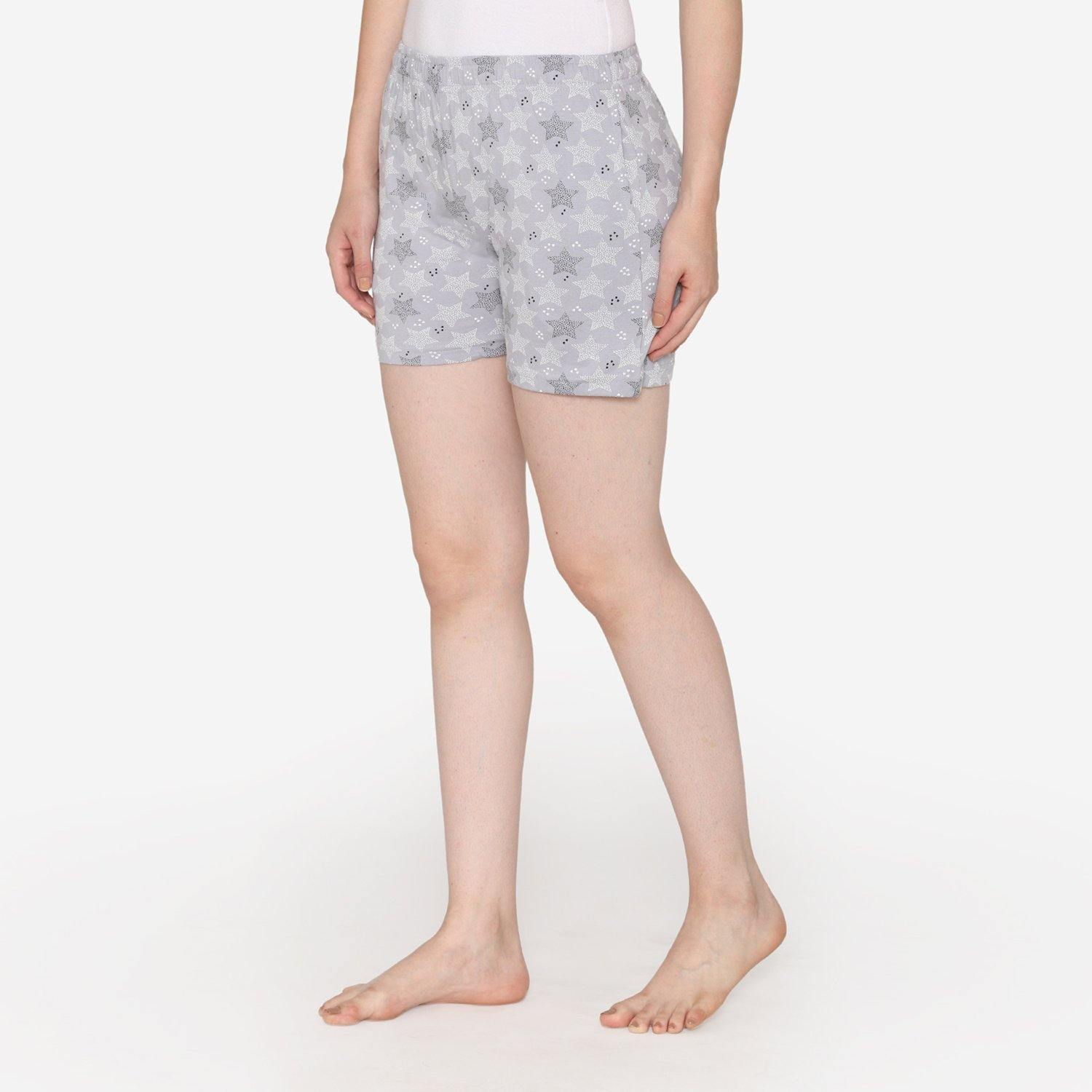 Women's Knitted  Shorts