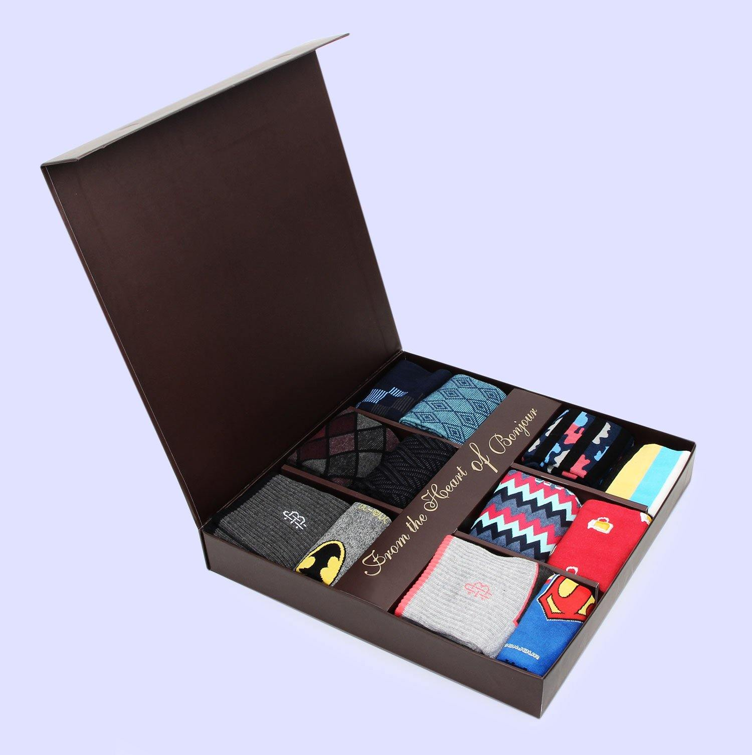 Premium Gift Box for Men - Set Of 12
