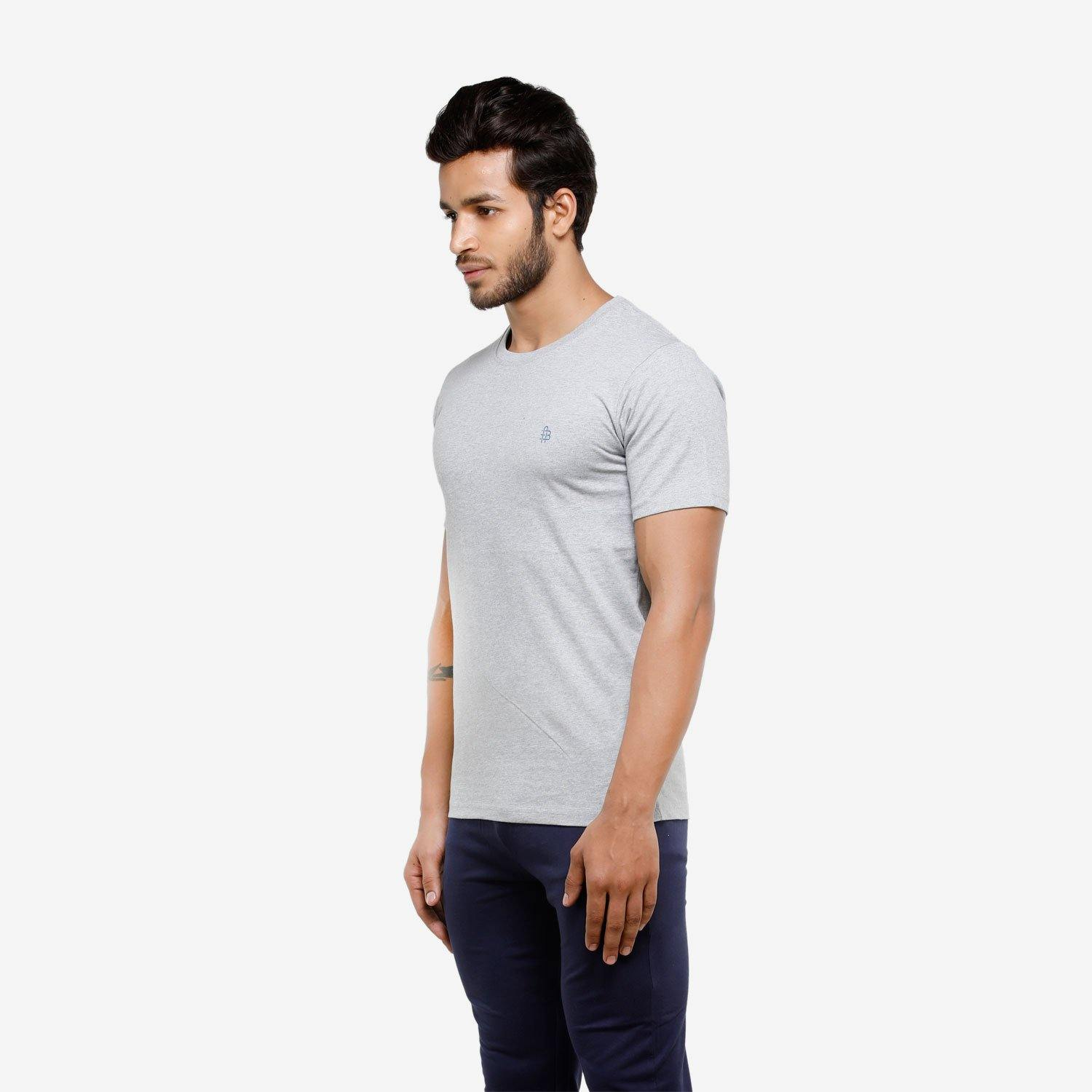 Men Casual T-Shirt