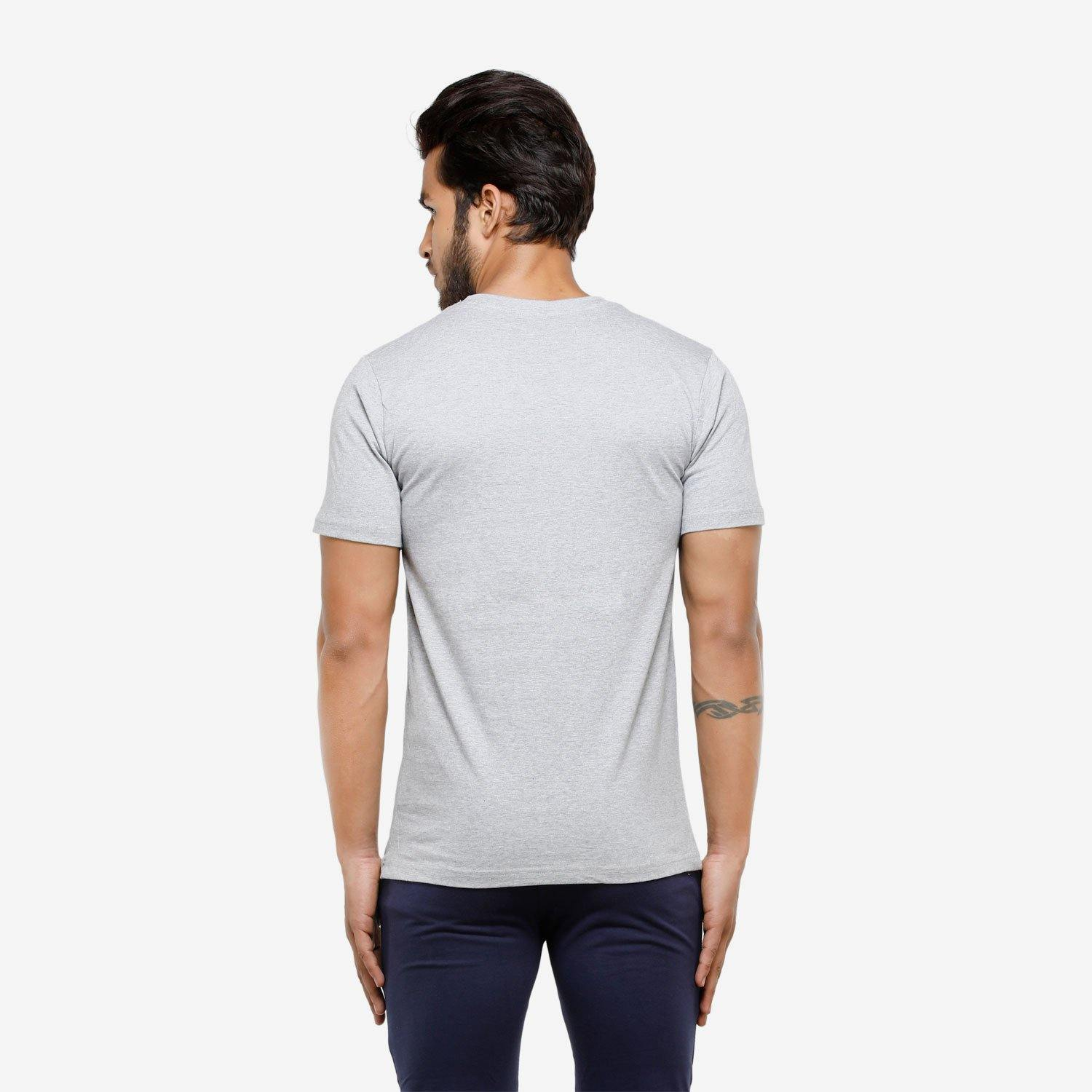 Summer Casual T-Shirt