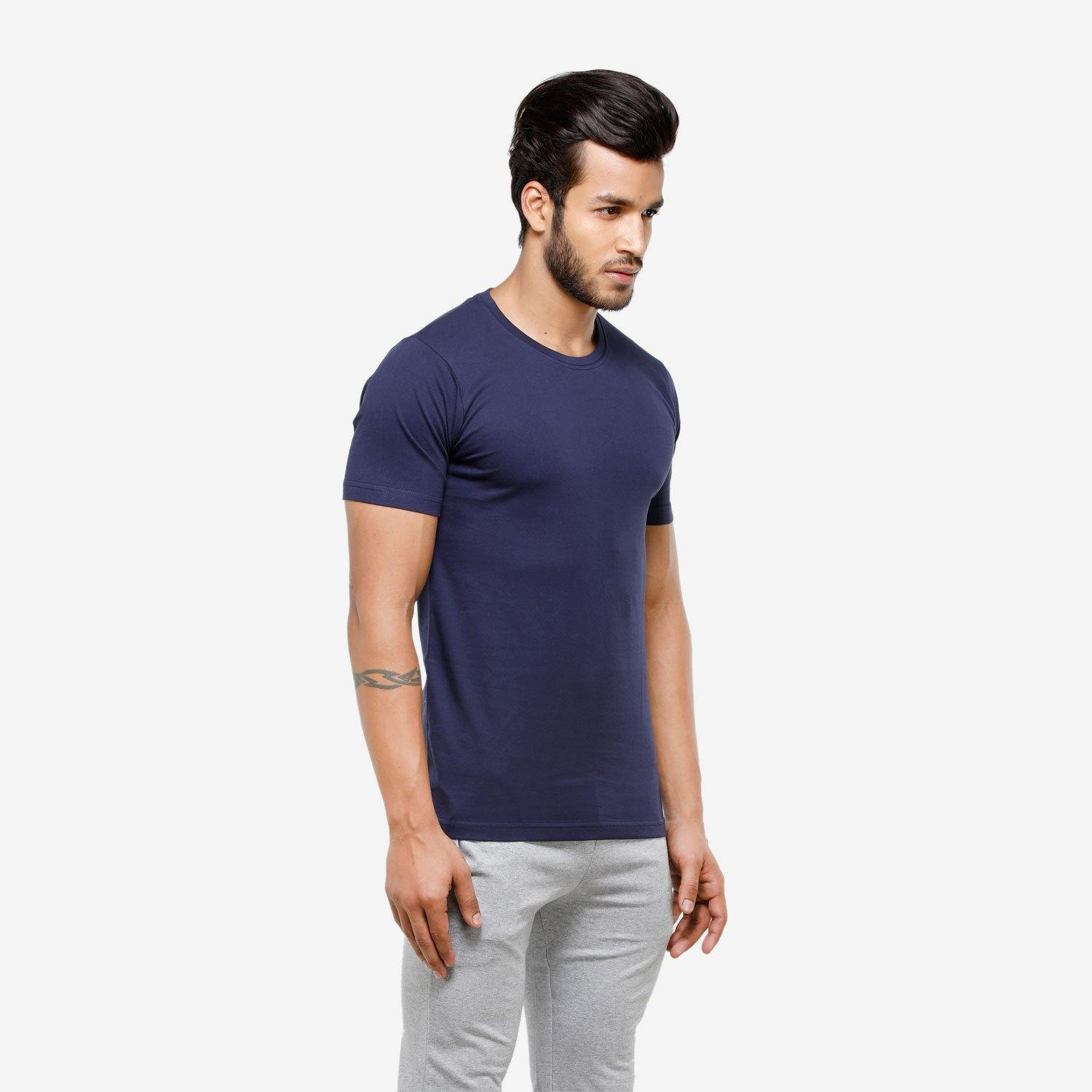 Summer T-Shirt For Men