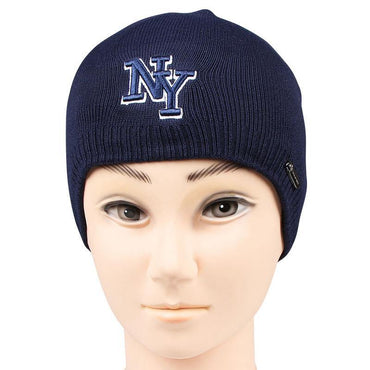 Men's Knitted Woolen Cap