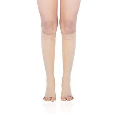 Unisex Superior Supportable Skin Compression Calf Support