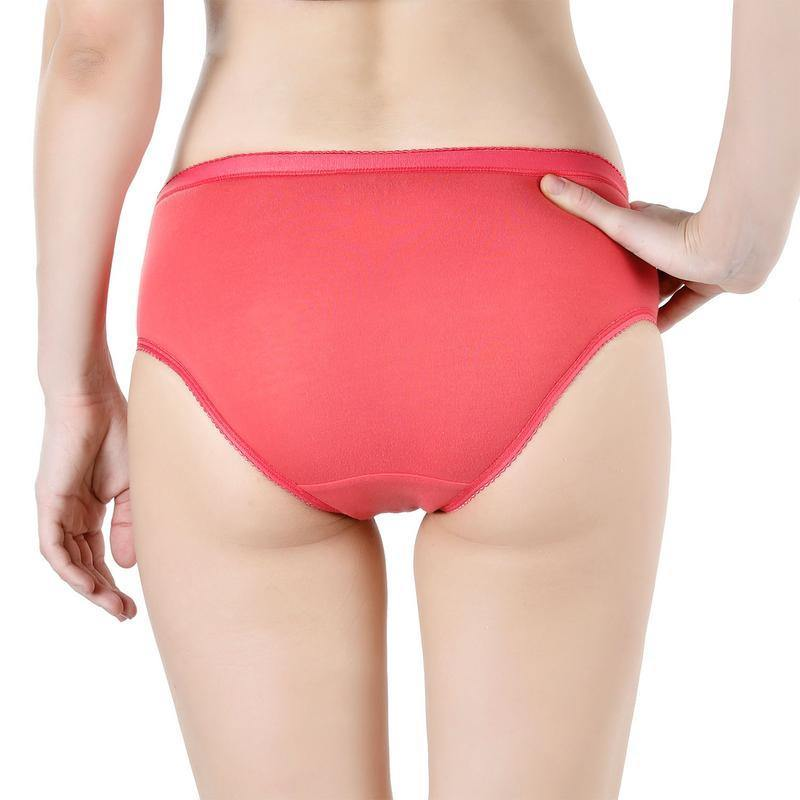 Womens Premium Panty- Pack Of 3
