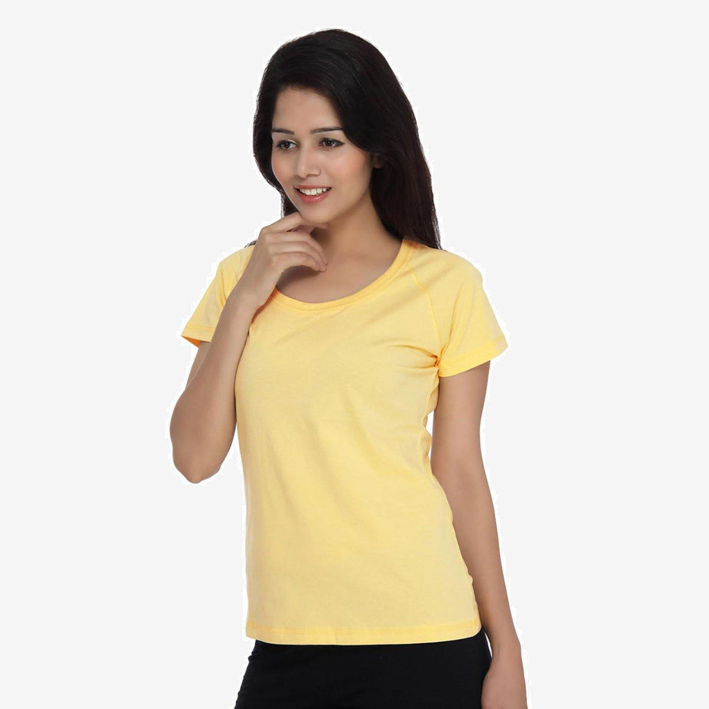 Half Sleeve Casual T- Shirt