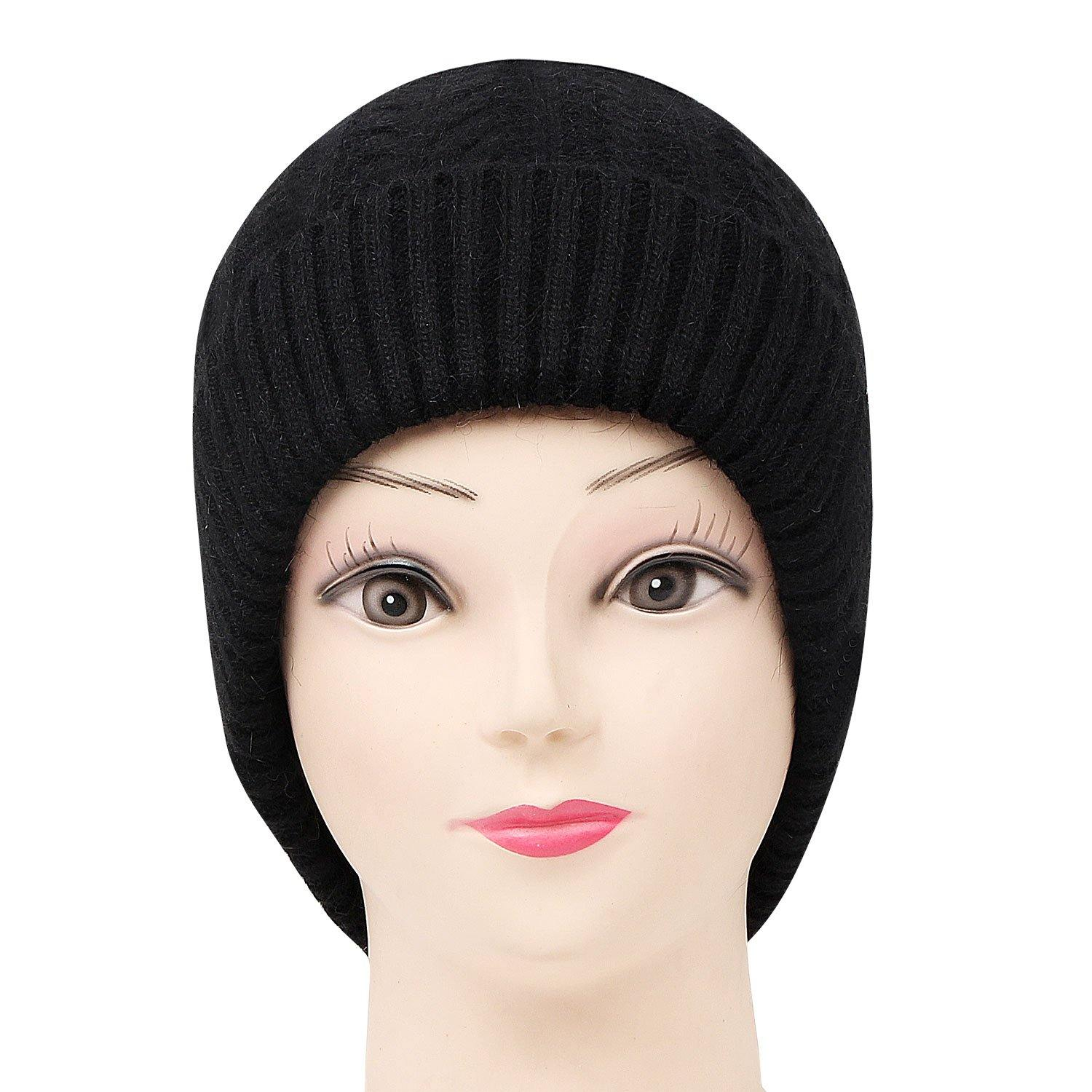 Woolen Cap for Women