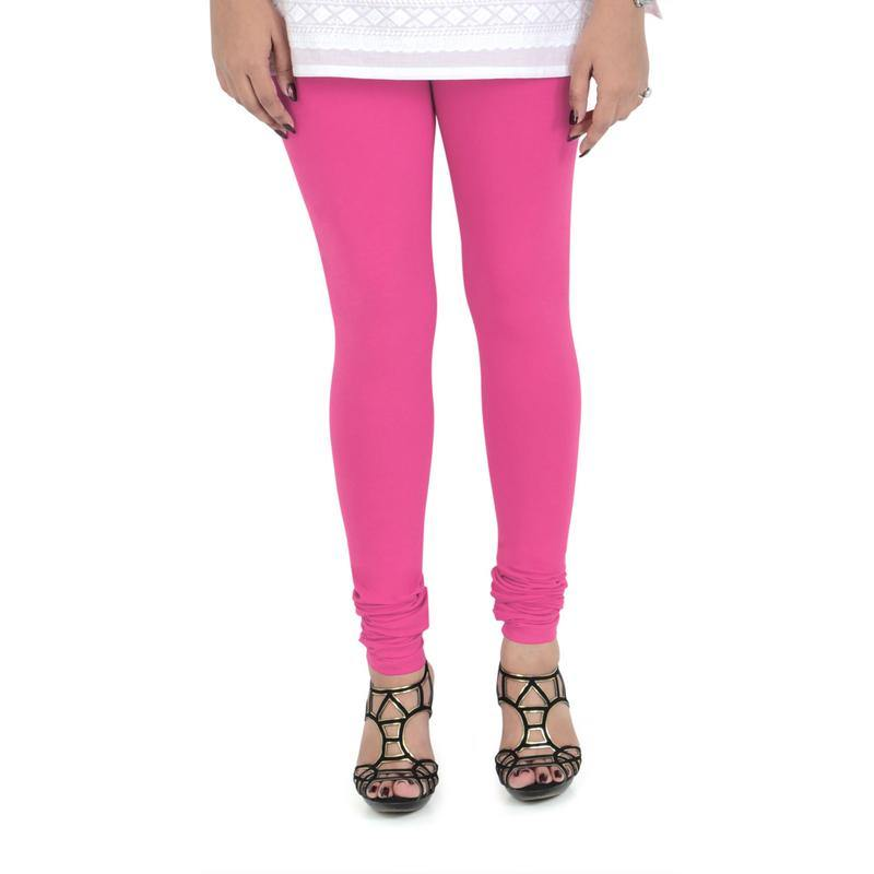Vami Women's Cotton Churidar legging
