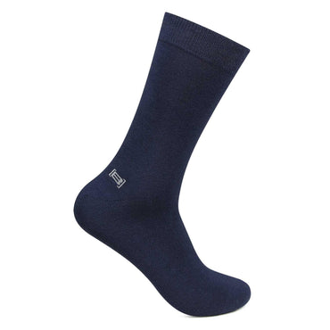 Men's Health socks (Navy Blue)