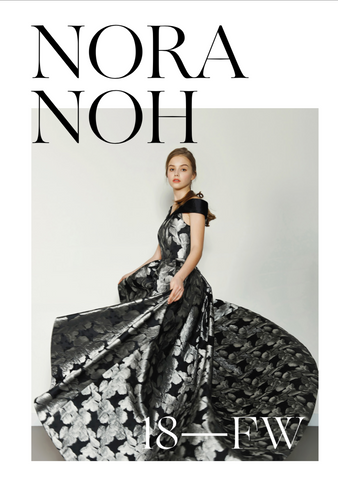 NORA NOH FALL WINTER 2018