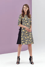 Savannah Side Tie Dress