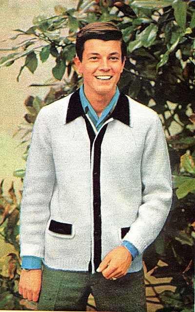 Men S Fashion During The 1960 S
