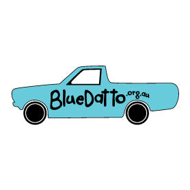 Bluedatto