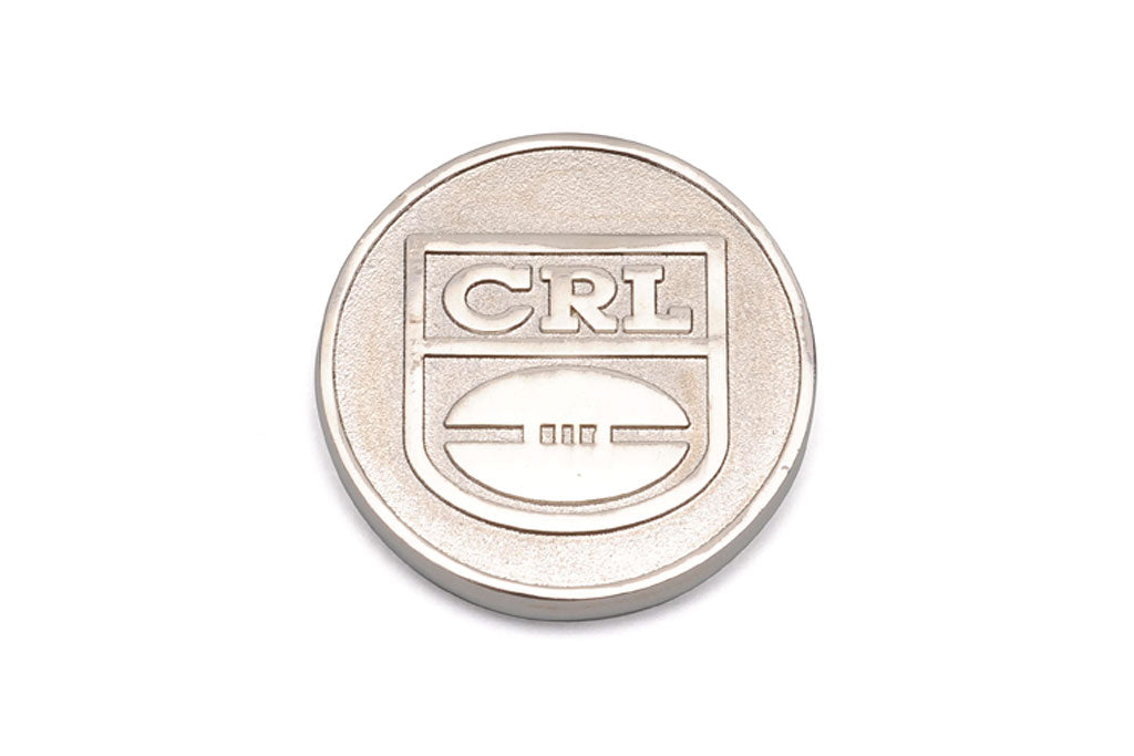 Custom Medallion - CRL
