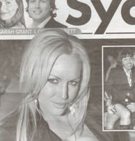 Daily Telegraph Confidential - May 2006