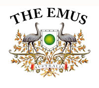 The Emus - Official Sponsers