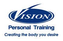 Vision Personal Trainers