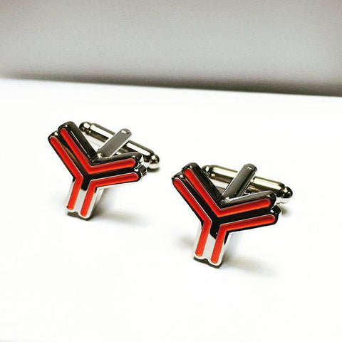 Custom Made Cufflinks