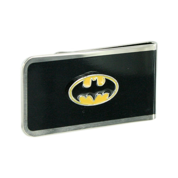 Custom Enamel Money Clip