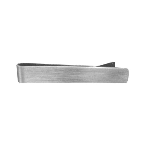 Brushed Tie Bar