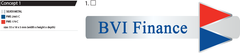 BVIFinance-Tie bar