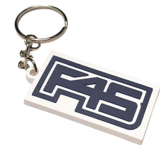 F45 Custom Made PVC Keyrings