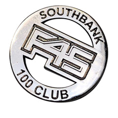 F45 Custom Made Lapel Pins