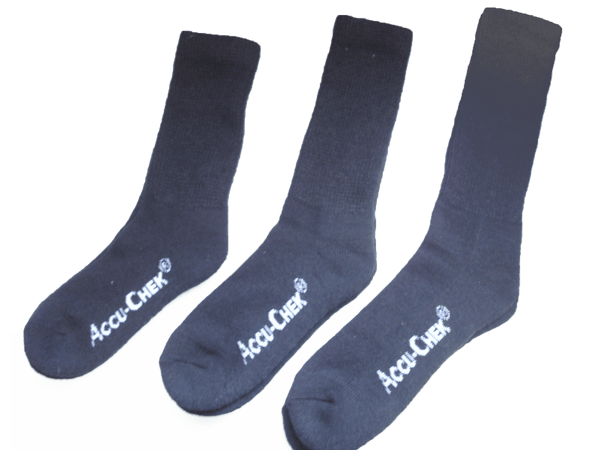 Custom Corporate Socks