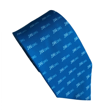 Jehovah's Witness Products | Ties'N'Cuffs
