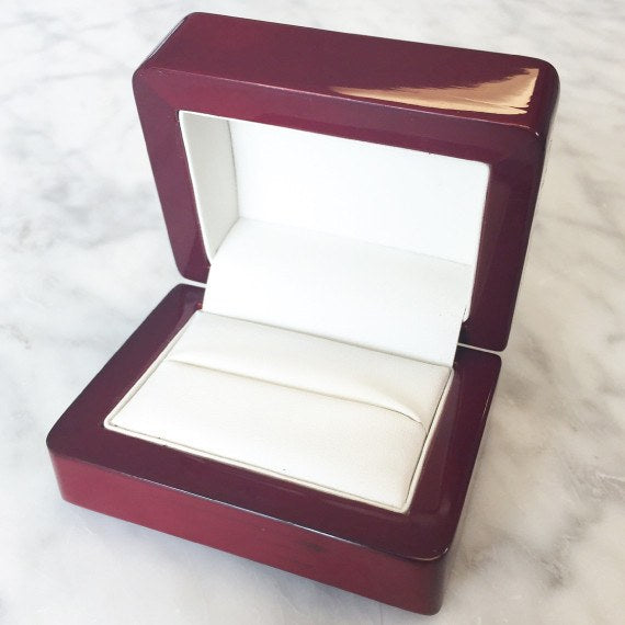 Rosewood Cufflink Box Multiple Products