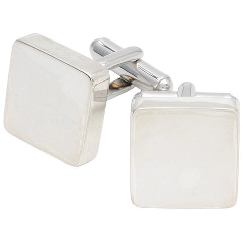 TNC Square Cufflinks