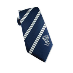 Geelong Cats tie Premiers Edition