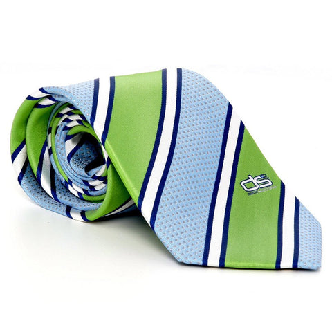 Custom Made Polyester Woven Tie
