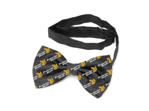 Custom Polyester Woven Bow Ties