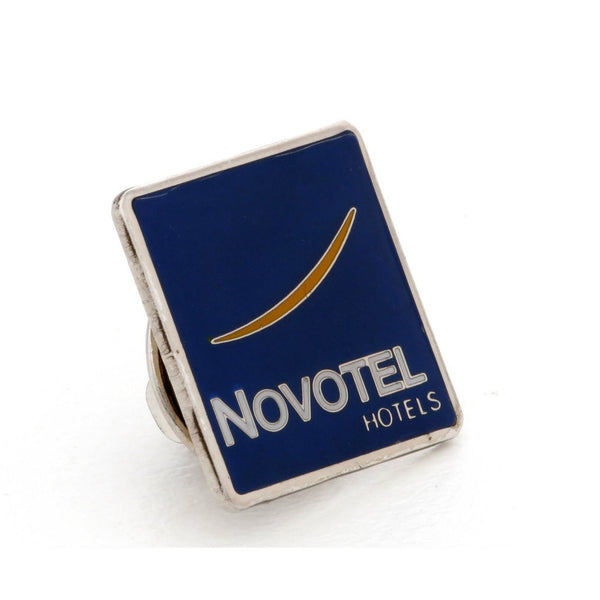 Custom Made Enamel Badge