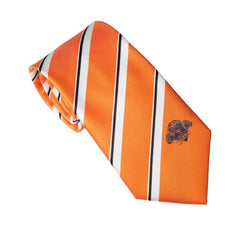 NRL Wests Tigers Supporter Tie