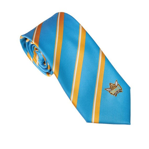 NRL Gold Coast Titans Supporter Tie