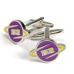 Custom Made Cufflinks DOUBLE MOULD