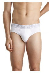 Bonds Active Brief White