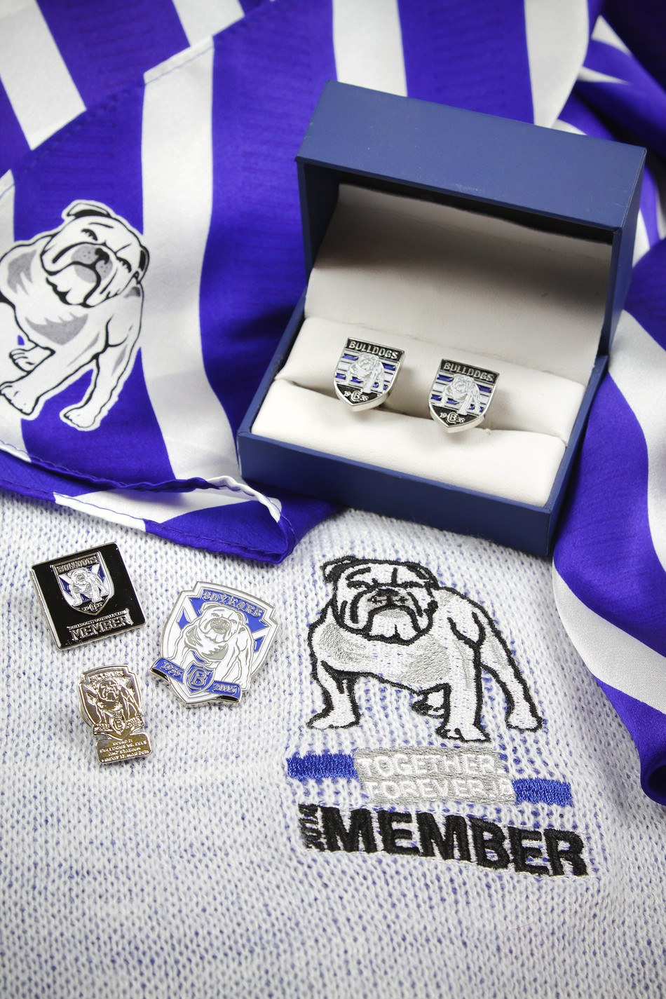 Bulldogs Corporate Gifts