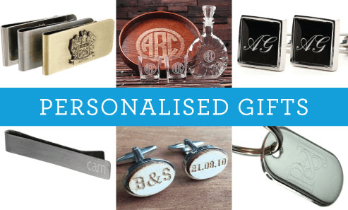 Personalised Products
