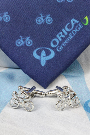 Orica Tie and Cuffs