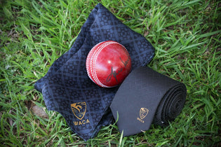 WACA Ties and Scarves