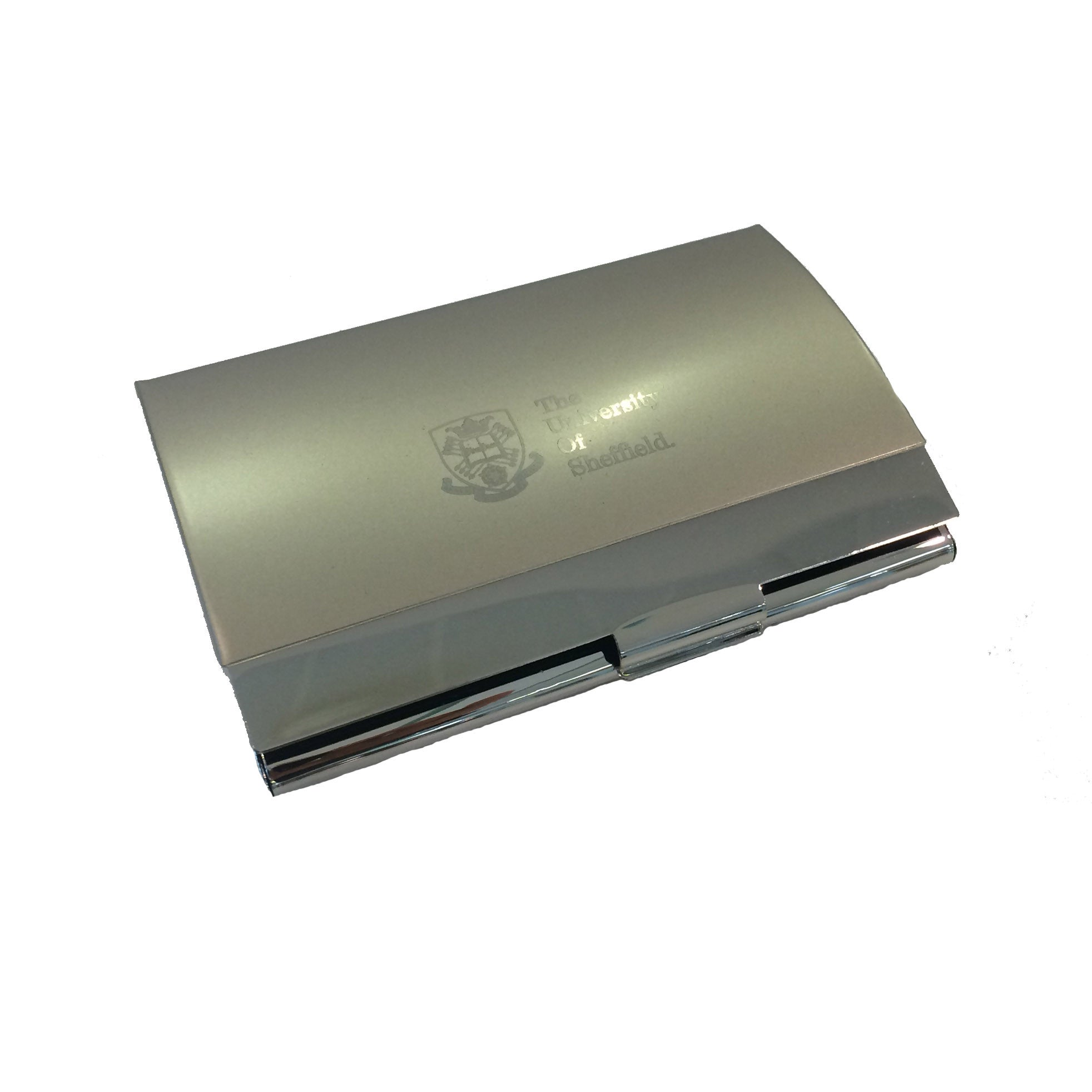 business card case – sheffield store