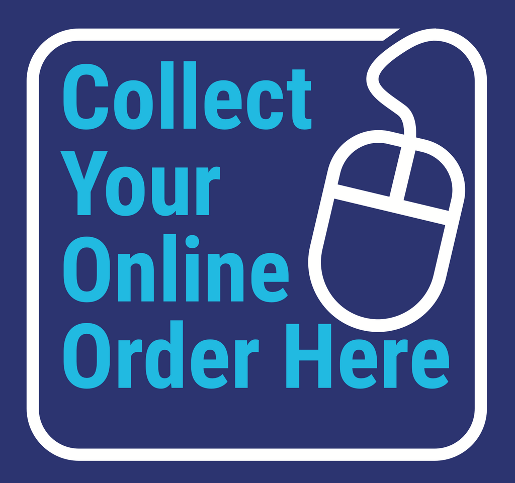 Click & Collect Instore