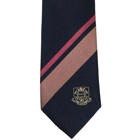 Faculty of Medicine & Dentistry Tie