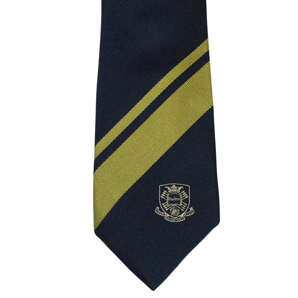 Faculty of Social Sciences Tie