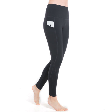 Plain Legging