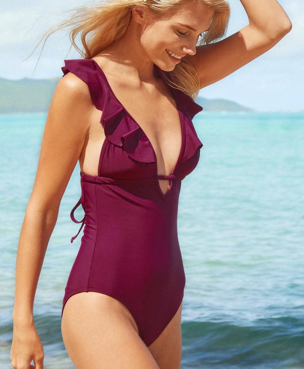Fala One Piece Swimsuit