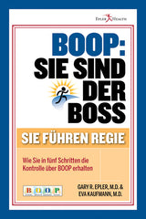 BOOP: You're The Boss (German eBook)