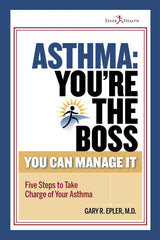 Asthma: You're The Boss